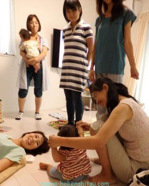 【講座】忙しいママにおすすめ☆初めてのリンパセルフケア