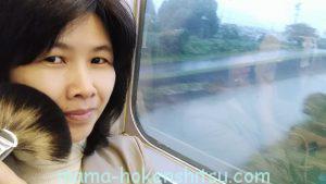 奈良で写真を撮りながら気付いたこと